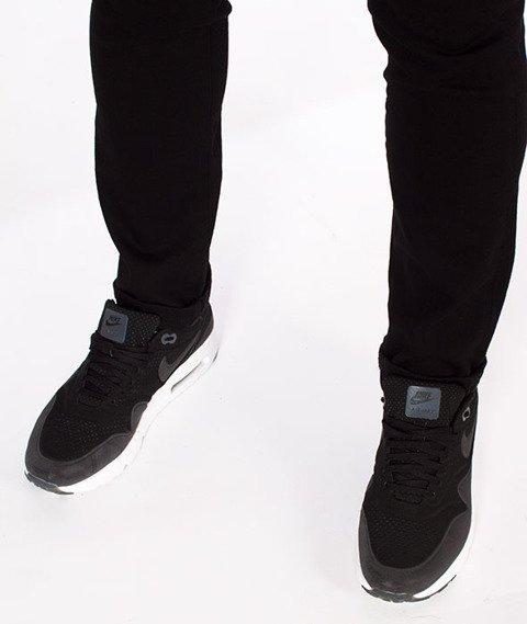 Carhartt WIP-Rebel Pant Spodnie Black Rinsed