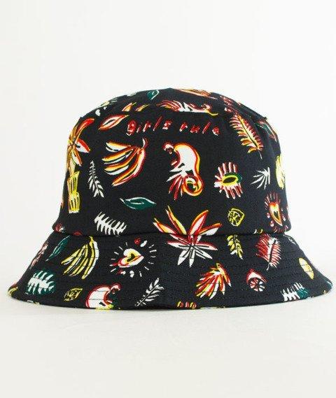 Carhartt WIP-W' Molokai Bucket Hat Black