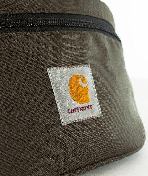 Carhartt WIP-Watch Hip Bag Nerka Cypress/Black