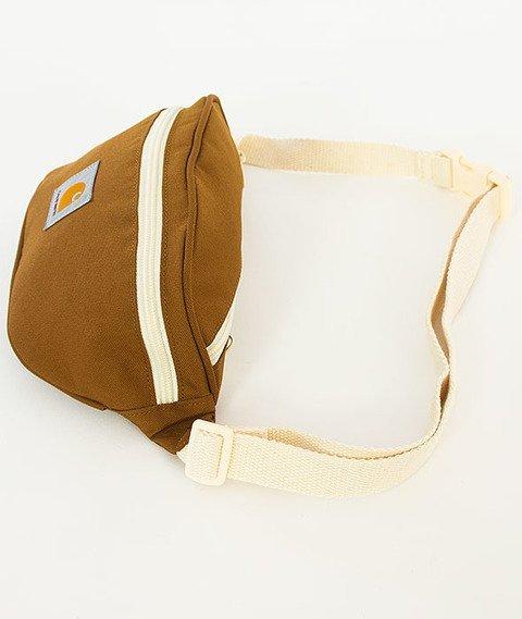 Carhartt WIP-Watch Hip Bag Nerka Hamilton Brown