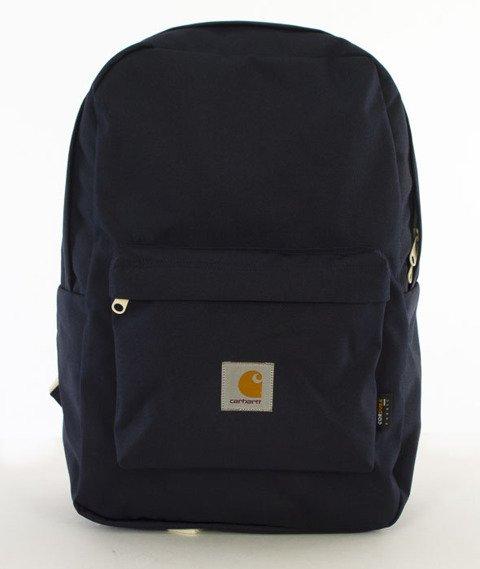 Carhartt-Watch Backpack Dark Navy