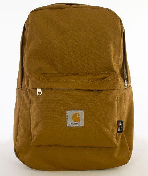 Carhartt-Watch Backpack Hamilton Brown