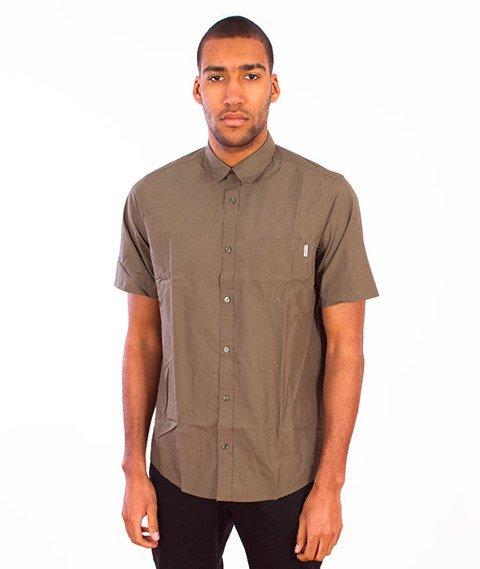 Carhartt-Wesley Shirt Leaf