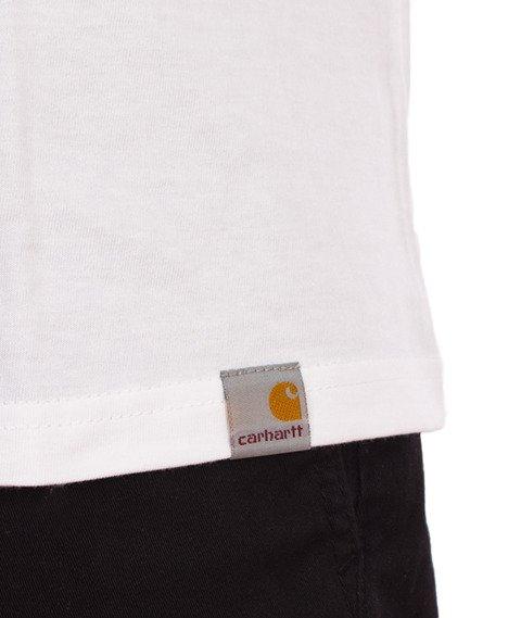 Carhartt-Yesterdays T-Shirt White