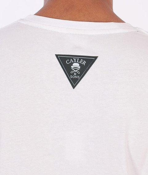 Cayler & Sons-Bigasso T-shirt White