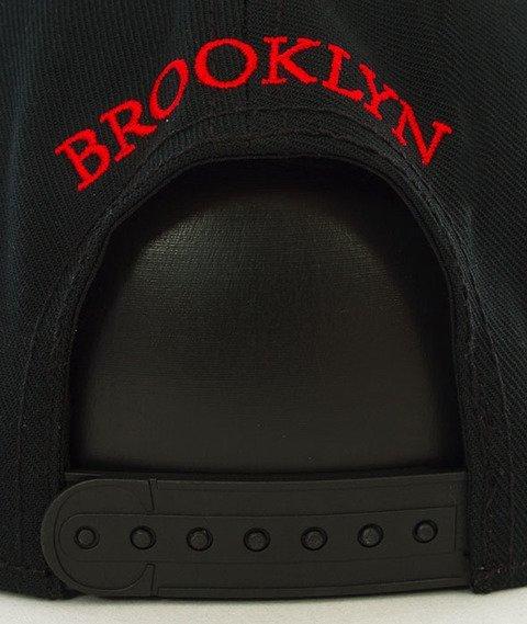 Cayler & Sons-Brooklyn Snapback Black