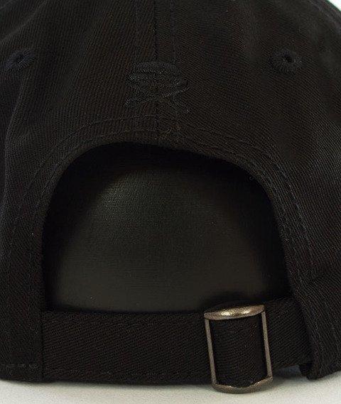 Cayler & Sons-Chosen One Curved Strapback Black
