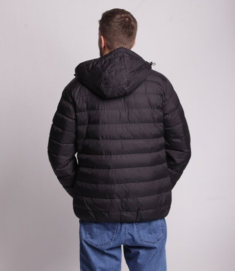 Cayler & Sons Kurtka PA Small Icon Lightweight Puffer Czarna
