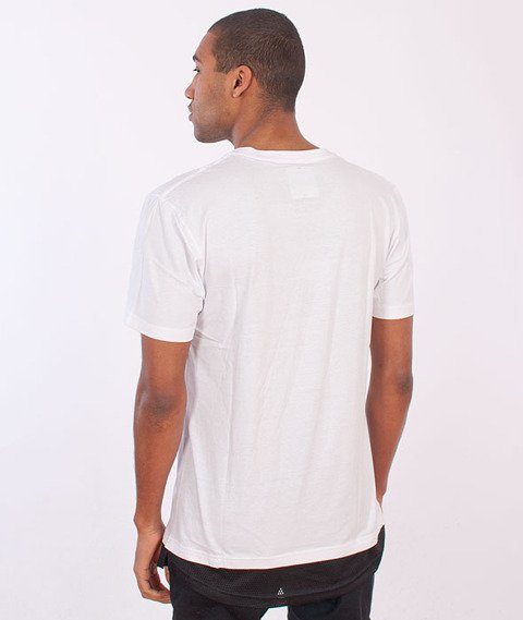Cayler & Sons-Tres Slick Long Tee White/Black