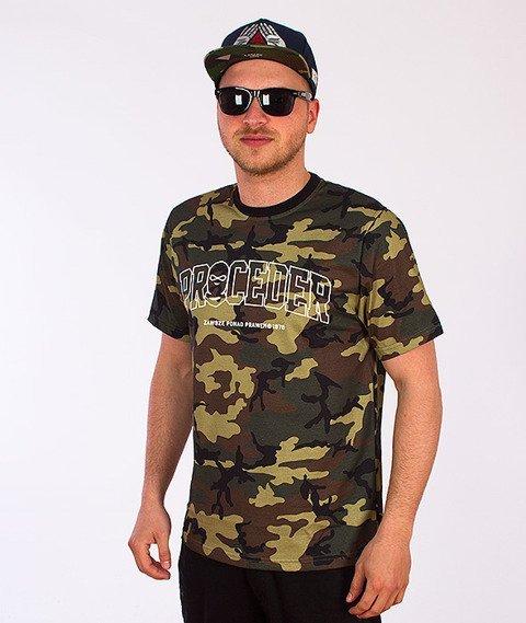 Chada-Armor T-Shirt Moro