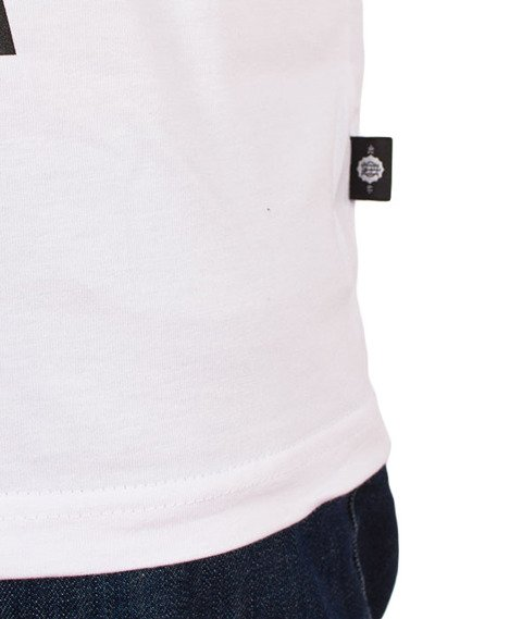 Chada-Chump T-Shirt Biały