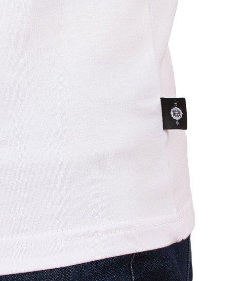 Chada-Dwulicowi T-Shirt Biały