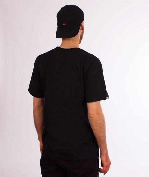 Chada-P78 T-Shirt Czarny