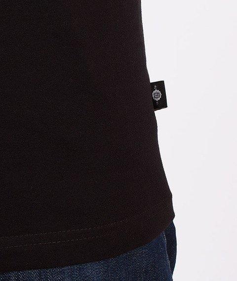 Chada-Pozdrowienia T-Shirt Czarny