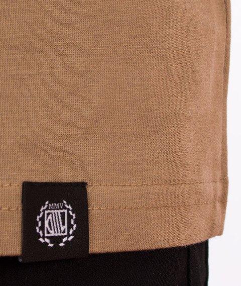 DIIL-Laur T-Shirt Beżowy
