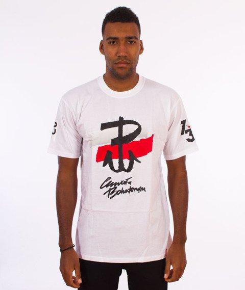 DIIL-PW T-Shirt Biały