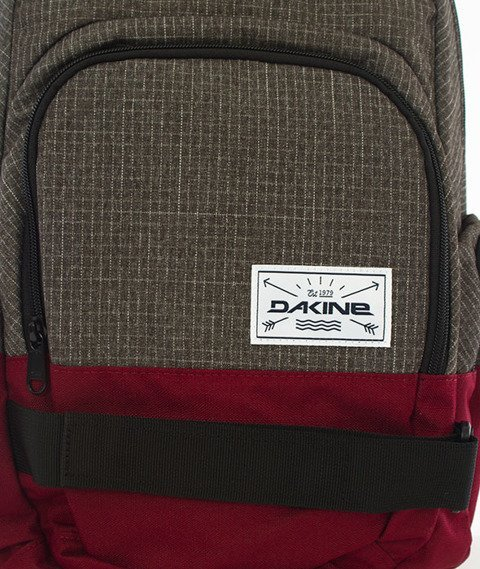 Dakine-Atlas 25L Backpack Willamette