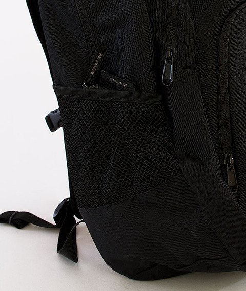 Dakine-Campus 25L Backpack Black