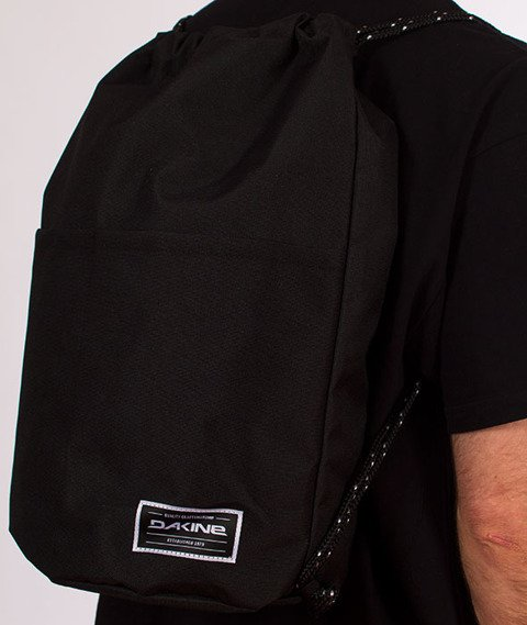 Dakine-Cinch Pack 17L Black