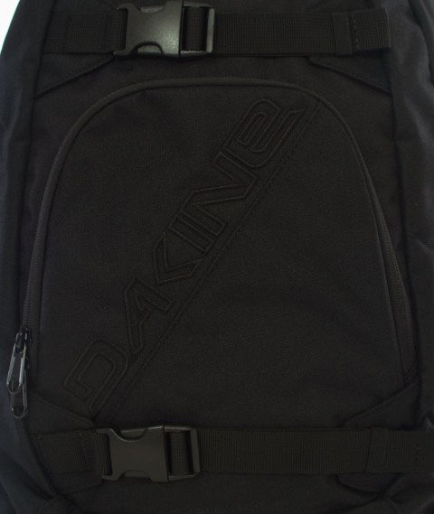 Dakine-Explorer 26L Backpack Black