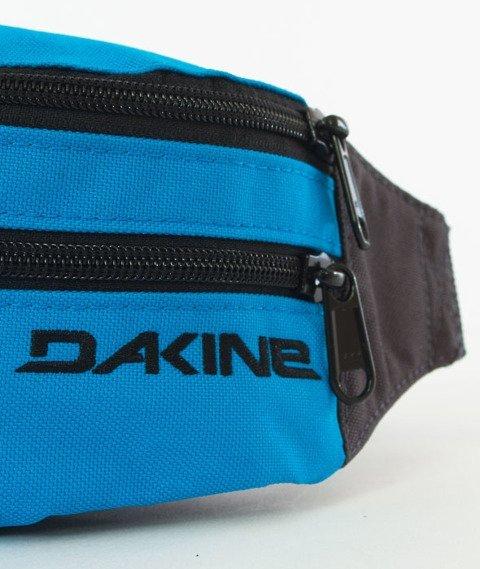 Dakine-Saszetka Classic Hip Pack Blue