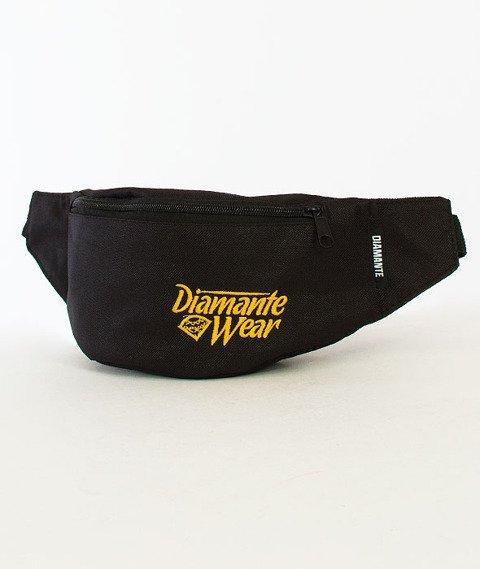 Diamante-Diamante Wear 2 Nerka Czarna/Żółta