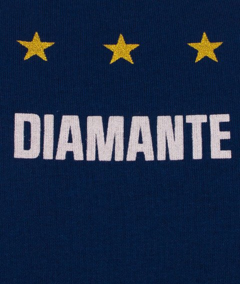 Diamante-Flight School Bluza Granatowa
