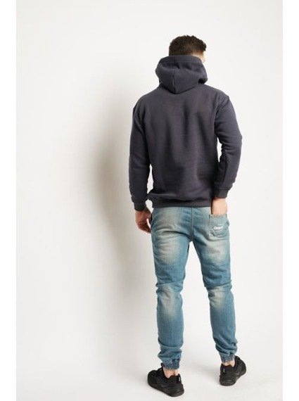 Diamante-Jogger RM Paint Light Jeans Spodnie Jasny Jeans