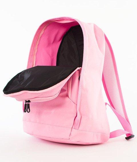 Diamante-LOGO 3 Plecak Różowy