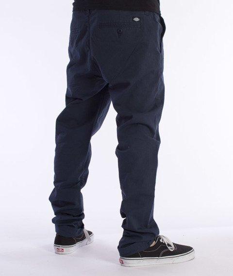 Dickies-Kerman Spodnie Navy Blue