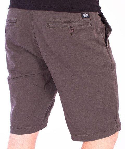 Dickies-Palm Springs Pants Charcoal