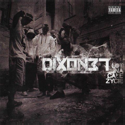 Dixon37-Lot Na Całe Życie CD