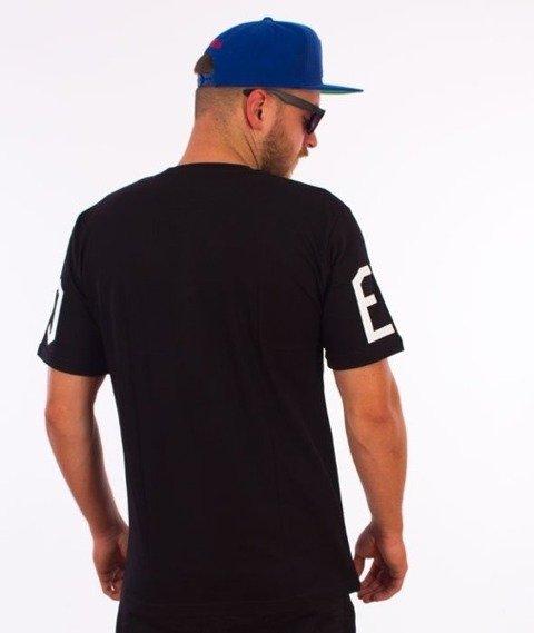El Polako-CLS 34 T-Shirt Czarny