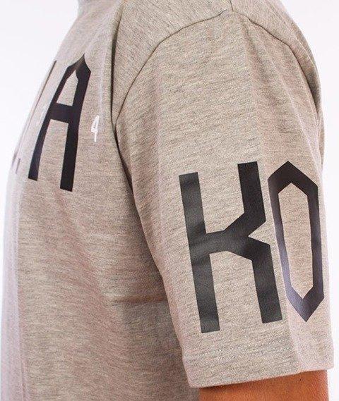 El Polako-CLS 34 T-Shirt Szary