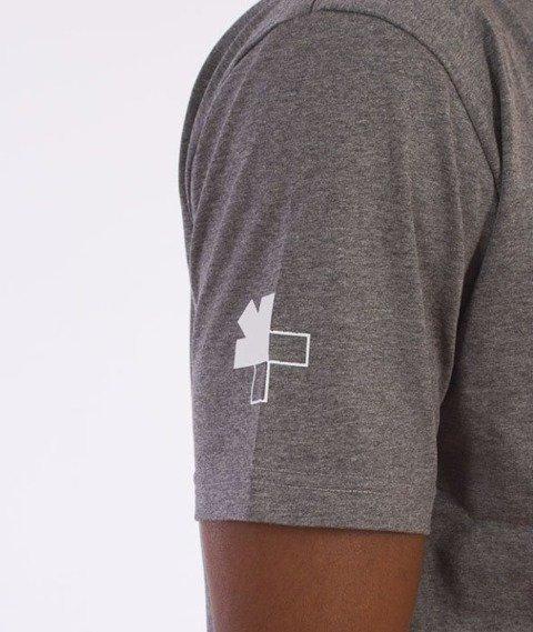 El Polako-Classic 08 T-Shirt Szary