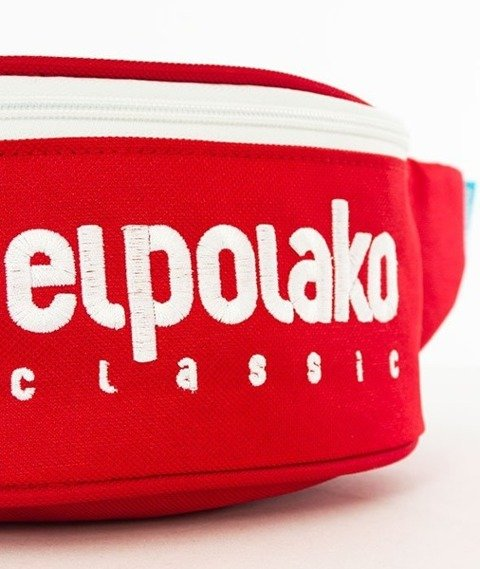 El Polako-Classic Nerka Czerwona