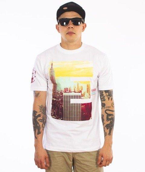 El Polako-E City T-Shirt Biały