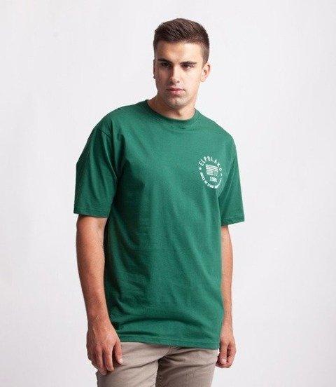El Polako EL POLAKO 1980 T-Shirt Zielony