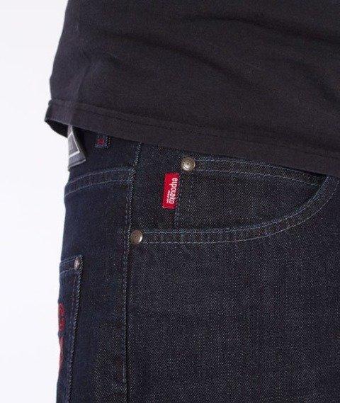 El Polako-ELPO Regular Jeans Dark Blue