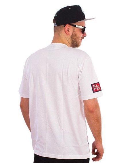 El Polako-Expo T-Shirt Biały