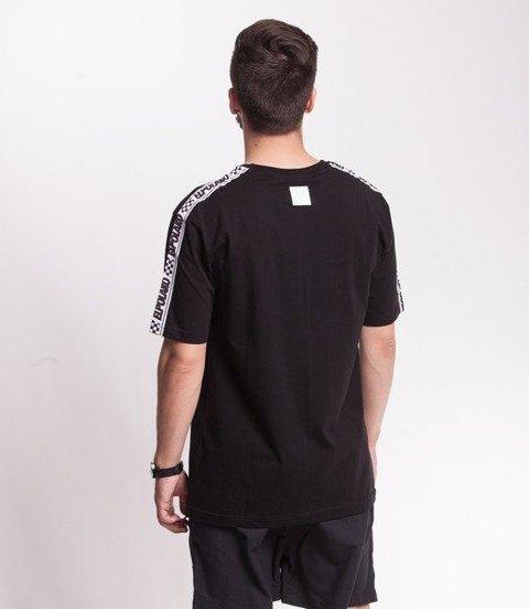 El Polako F1 T-Shirt Czarny