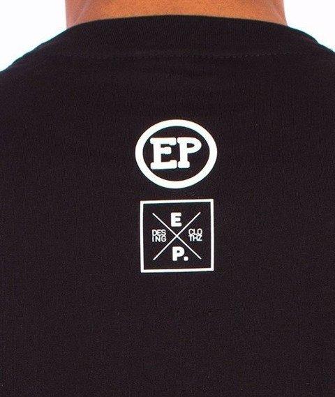 El Polako-Haze T-Shirt Czarny/Multikolor