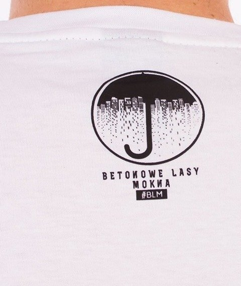 El Polako-Logson T-Shirt Biały