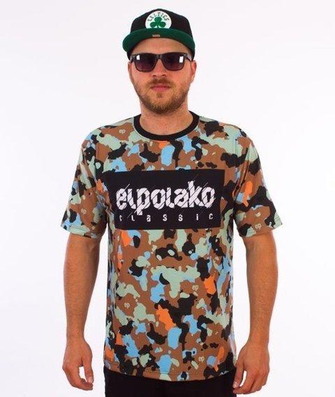 El Polako-Moro 08 Premium T-Shirt Camo
