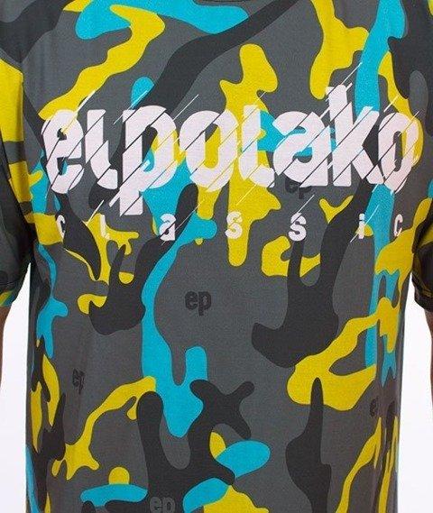 El Polako-Moro EP Premium T-Shirt Camo