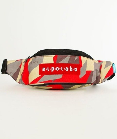 El Polako-Triangle Moro Red Nerka