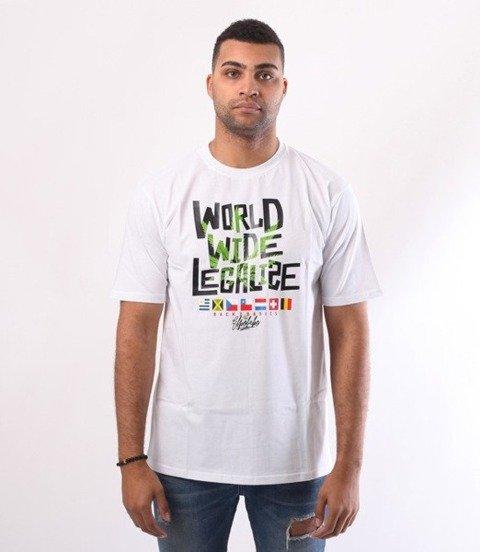 El Polako-WWL T-Shirt Biały