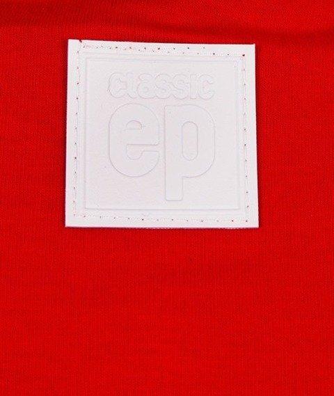El Polako-Written Colors T-Shirt Czarny/Czerwony