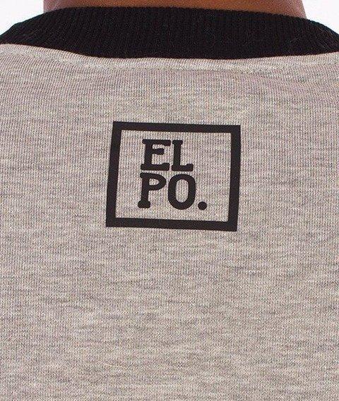 El Polako-Yo Raps Bluza Szara