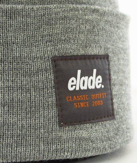 Elade-Classic Czapka Zimowa Szara